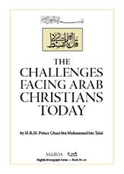 Arab Christians - Prince Ghazi