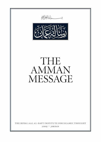 The Amman Message